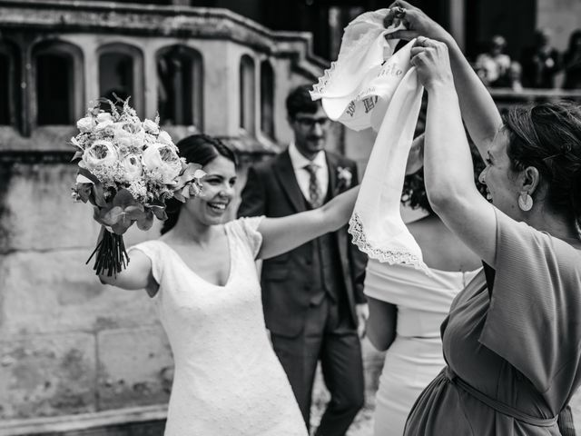 La boda de Igor y Maite en Donostia-San Sebastián, Guipúzcoa 42