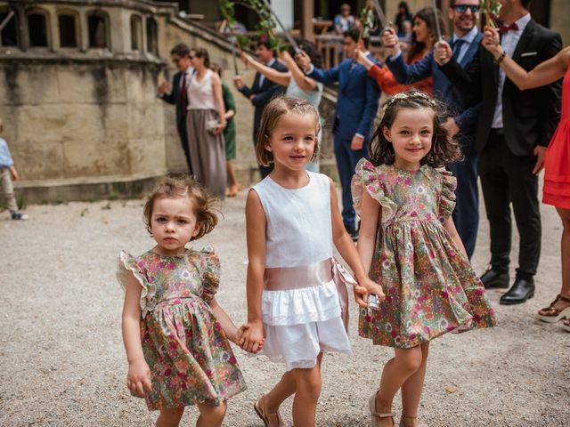 La boda de Igor y Maite en Donostia-San Sebastián, Guipúzcoa 44