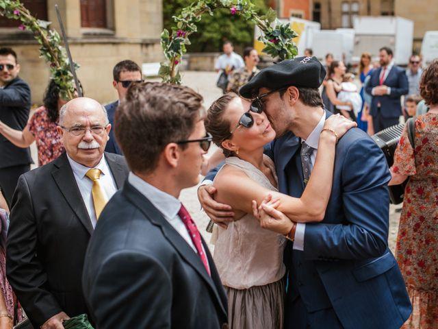 La boda de Igor y Maite en Donostia-San Sebastián, Guipúzcoa 46