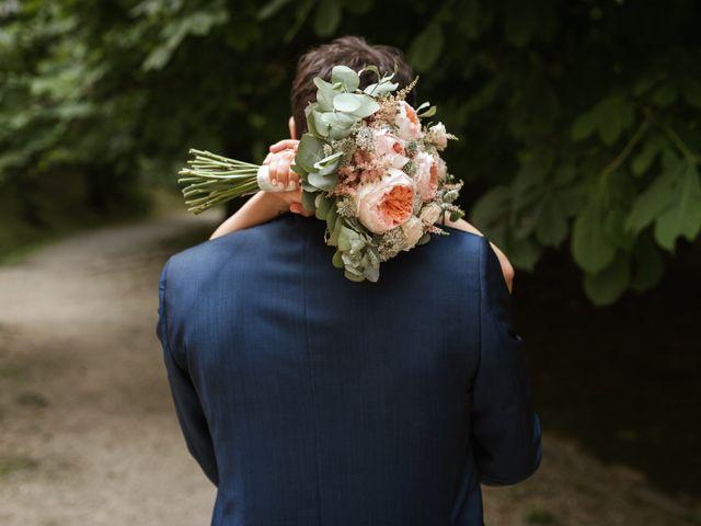 La boda de Igor y Maite en Donostia-San Sebastián, Guipúzcoa 53