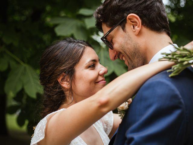 La boda de Igor y Maite en Donostia-San Sebastián, Guipúzcoa 55