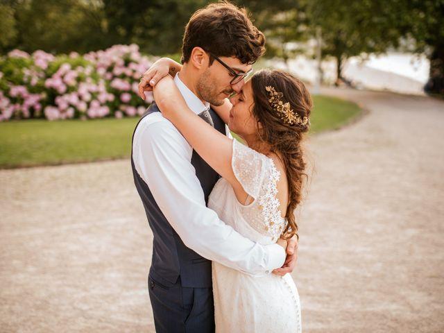 La boda de Igor y Maite en Donostia-San Sebastián, Guipúzcoa 69
