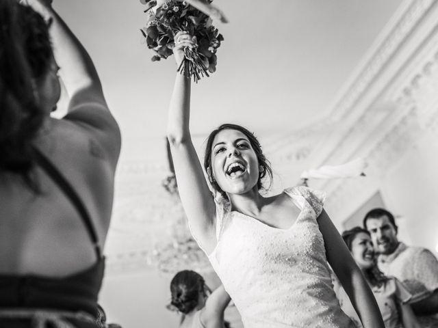 La boda de Igor y Maite en Donostia-San Sebastián, Guipúzcoa 77