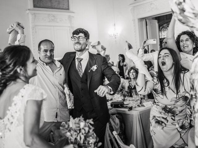 La boda de Igor y Maite en Donostia-San Sebastián, Guipúzcoa 78