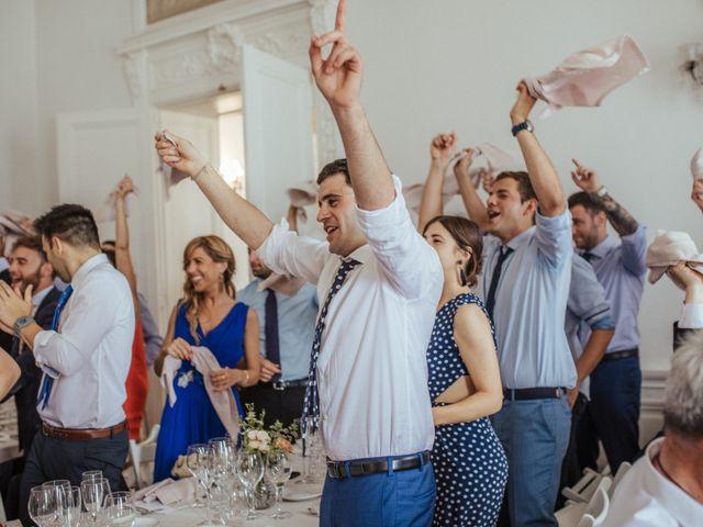 La boda de Igor y Maite en Donostia-San Sebastián, Guipúzcoa 79