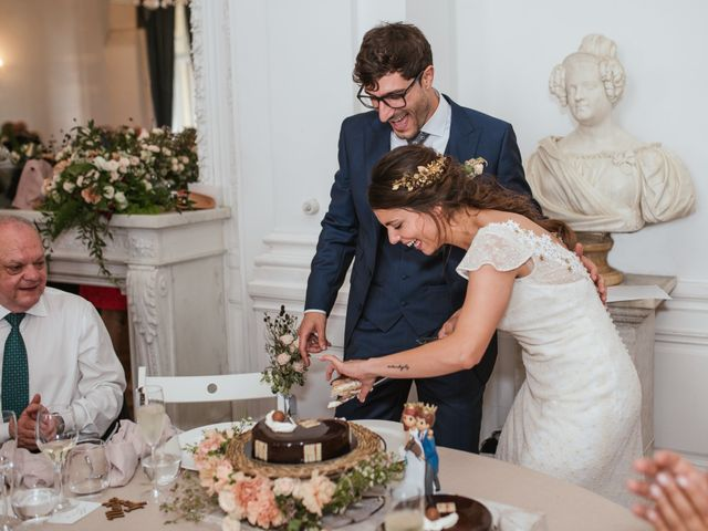 La boda de Igor y Maite en Donostia-San Sebastián, Guipúzcoa 82