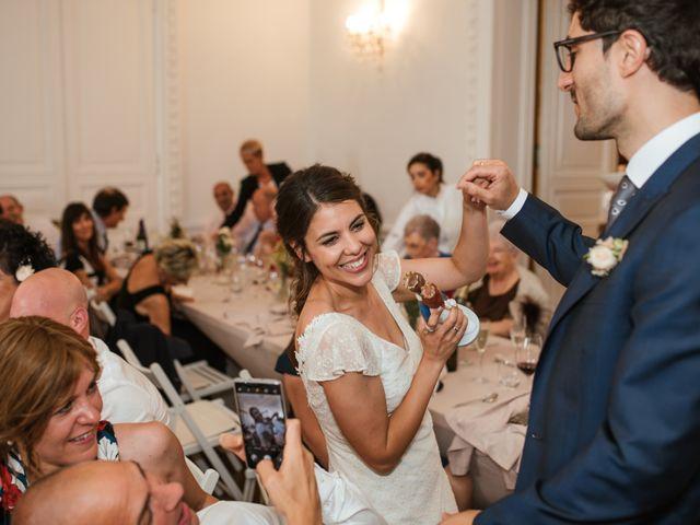 La boda de Igor y Maite en Donostia-San Sebastián, Guipúzcoa 83