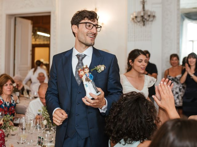 La boda de Igor y Maite en Donostia-San Sebastián, Guipúzcoa 84