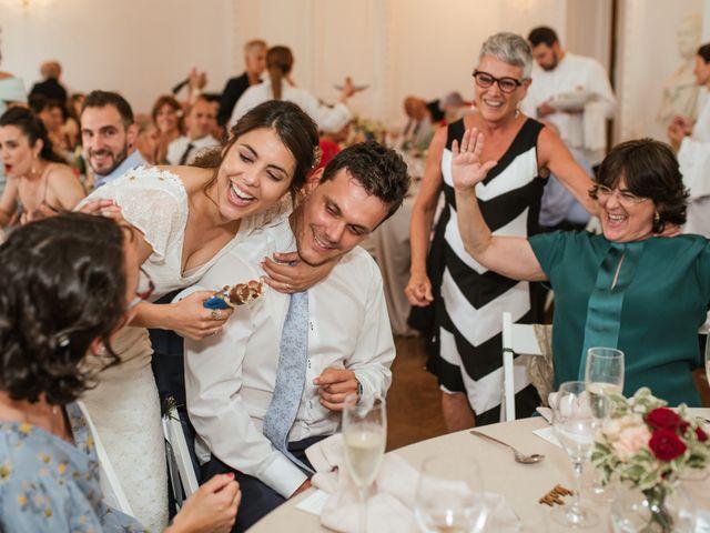 La boda de Igor y Maite en Donostia-San Sebastián, Guipúzcoa 85