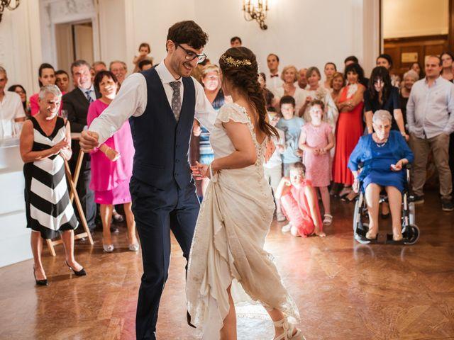 La boda de Igor y Maite en Donostia-San Sebastián, Guipúzcoa 94