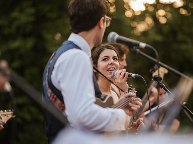 La boda de Igor y Maite en Donostia-San Sebastián, Guipúzcoa 100