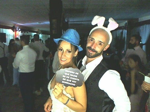 La boda de Cristian y Alba en Montornes Del Valles, Barcelona 1
