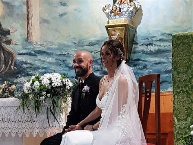 La boda de Cristian y Alba en Montornes Del Valles, Barcelona 3