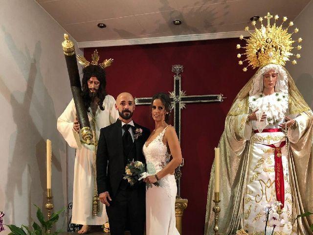 La boda de Cristian y Alba en Montornes Del Valles, Barcelona 4