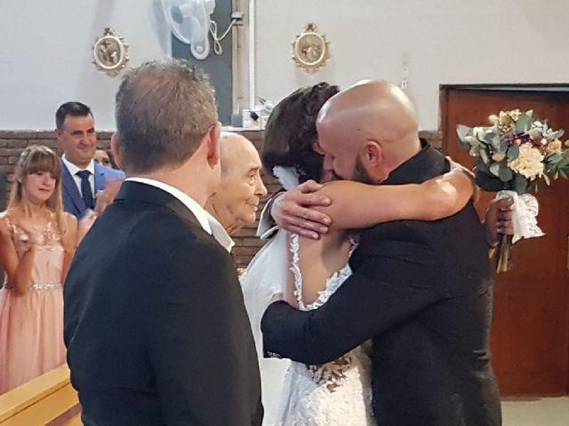 La boda de Cristian y Alba en Montornes Del Valles, Barcelona 6