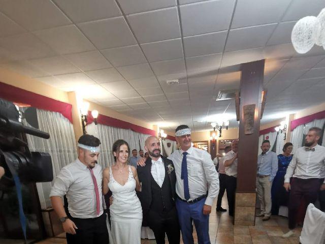 La boda de Cristian y Alba en Montornes Del Valles, Barcelona 7