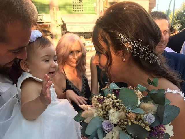 La boda de Cristian y Alba en Montornes Del Valles, Barcelona 10