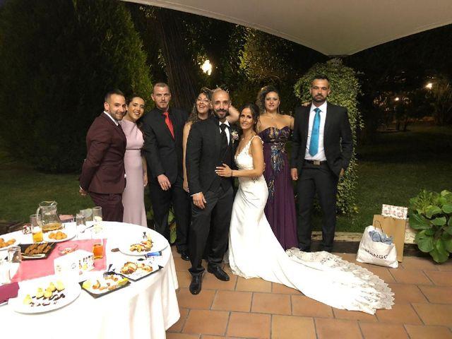 La boda de Cristian y Alba en Montornes Del Valles, Barcelona 11