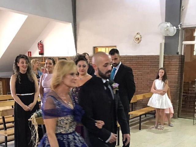 La boda de Cristian y Alba en Montornes Del Valles, Barcelona 12