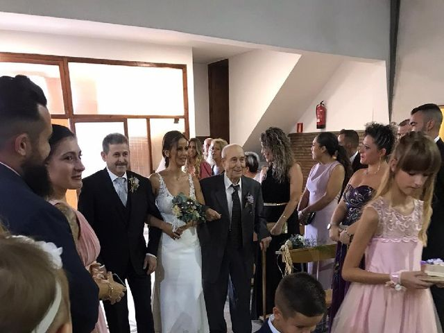 La boda de Cristian y Alba en Montornes Del Valles, Barcelona 13