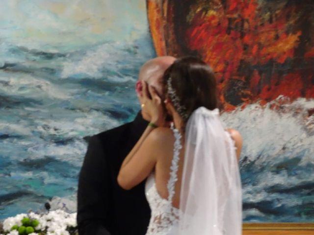 La boda de Cristian y Alba en Montornes Del Valles, Barcelona 14