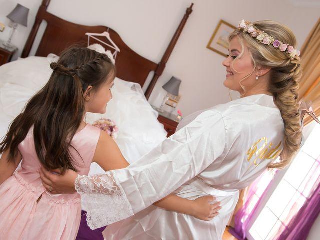 La boda de Elihú y Amelia en Mijas, Málaga 7