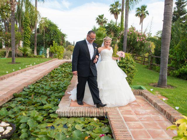 La boda de Elihú y Amelia en Mijas, Málaga 18