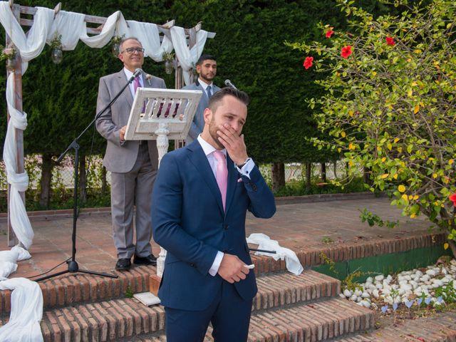 La boda de Elihú y Amelia en Mijas, Málaga 19