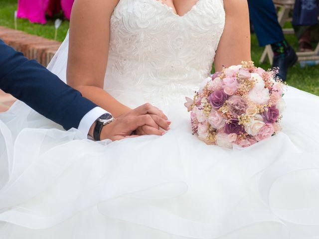 La boda de Elihú y Amelia en Mijas, Málaga 22