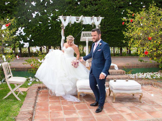 La boda de Elihú y Amelia en Mijas, Málaga 26