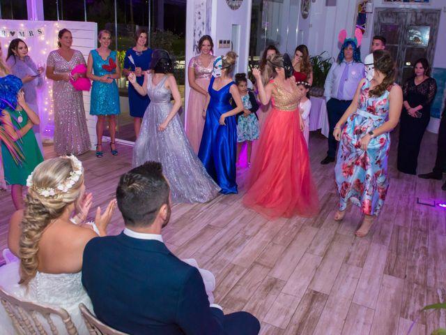 La boda de Elihú y Amelia en Mijas, Málaga 39
