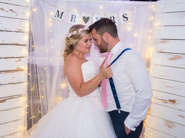 La boda de Elihú y Amelia en Mijas, Málaga 42