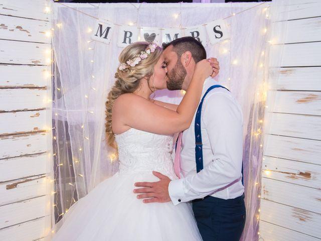 La boda de Elihú y Amelia en Mijas, Málaga 44