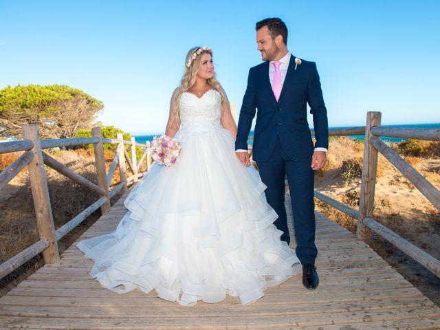 La boda de Elihú y Amelia en Mijas, Málaga 46