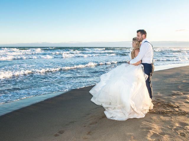 La boda de Elihú y Amelia en Mijas, Málaga 49