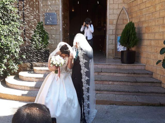 La boda de David  y Jessy