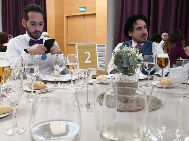 La boda de Jessy  y David  en Valencia, Valencia 3