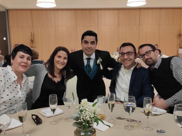 La boda de Jessy  y David  en Valencia, Valencia 4