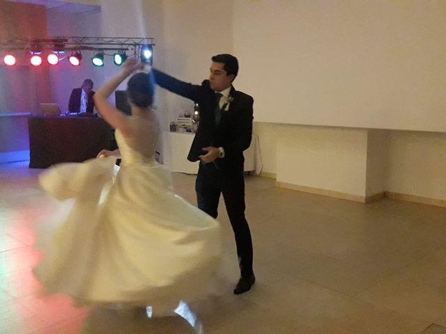 La boda de Jessy  y David  en Valencia, Valencia 7