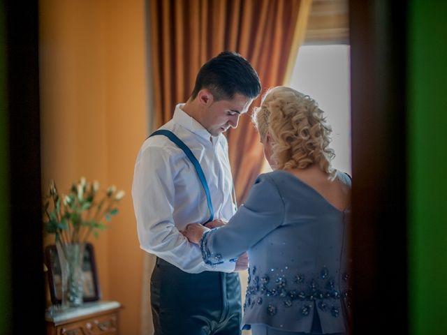 La boda de Jose y Bea en Valencia, Valencia 3