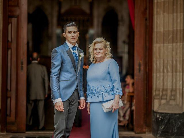 La boda de Jose y Bea en Valencia, Valencia 22
