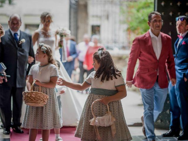 La boda de Jose y Bea en Valencia, Valencia 26