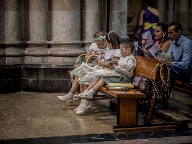 La boda de Jose y Bea en Valencia, Valencia 29