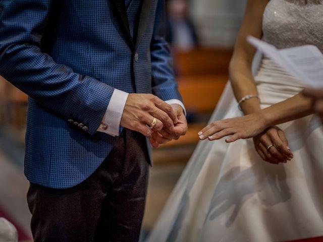 La boda de Jose y Bea en Valencia, Valencia 34