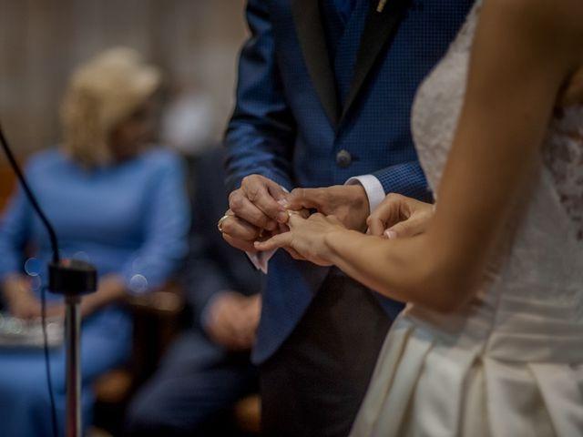 La boda de Jose y Bea en Valencia, Valencia 35