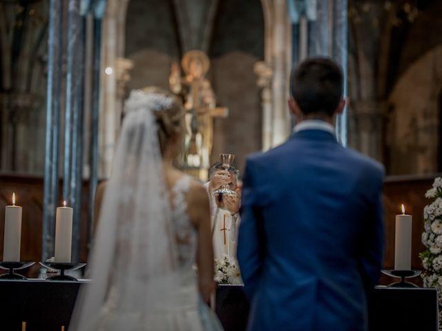 La boda de Jose y Bea en Valencia, Valencia 38