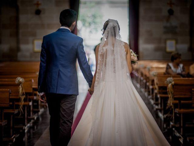 La boda de Jose y Bea en Valencia, Valencia 42
