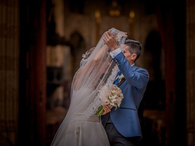 La boda de Jose y Bea en Valencia, Valencia 44