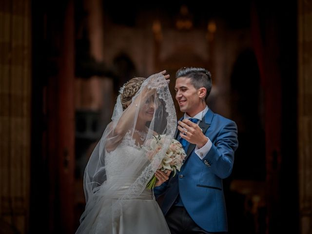 La boda de Jose y Bea en Valencia, Valencia 1