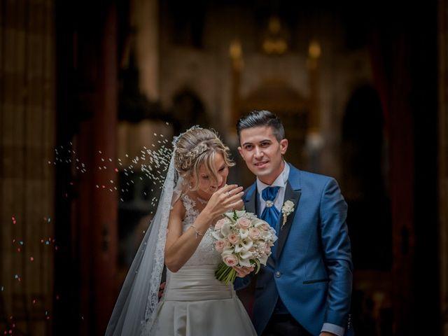 La boda de Jose y Bea en Valencia, Valencia 46